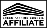 Green Parking Council AffiliateBadge